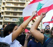 Lebanon's Protests Divide Hezbollah. Will It Strike Back?