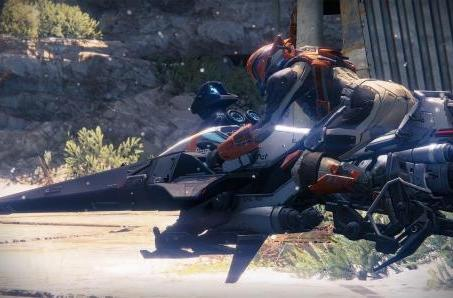 Bungie aims to fix parts of Destiny's economy in House of Wolves