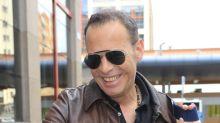 La audiencia no apoya a Carlos Lozano en Cuatro
