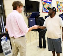 South Carolina's black voters are a powerful bloc. And some just want Trump gone.