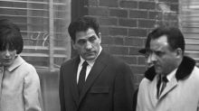 Reputed New York gangster released from prison at age 100
