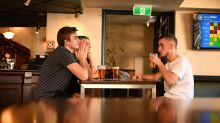 NSW puts new restrictions on group bookings at pubs