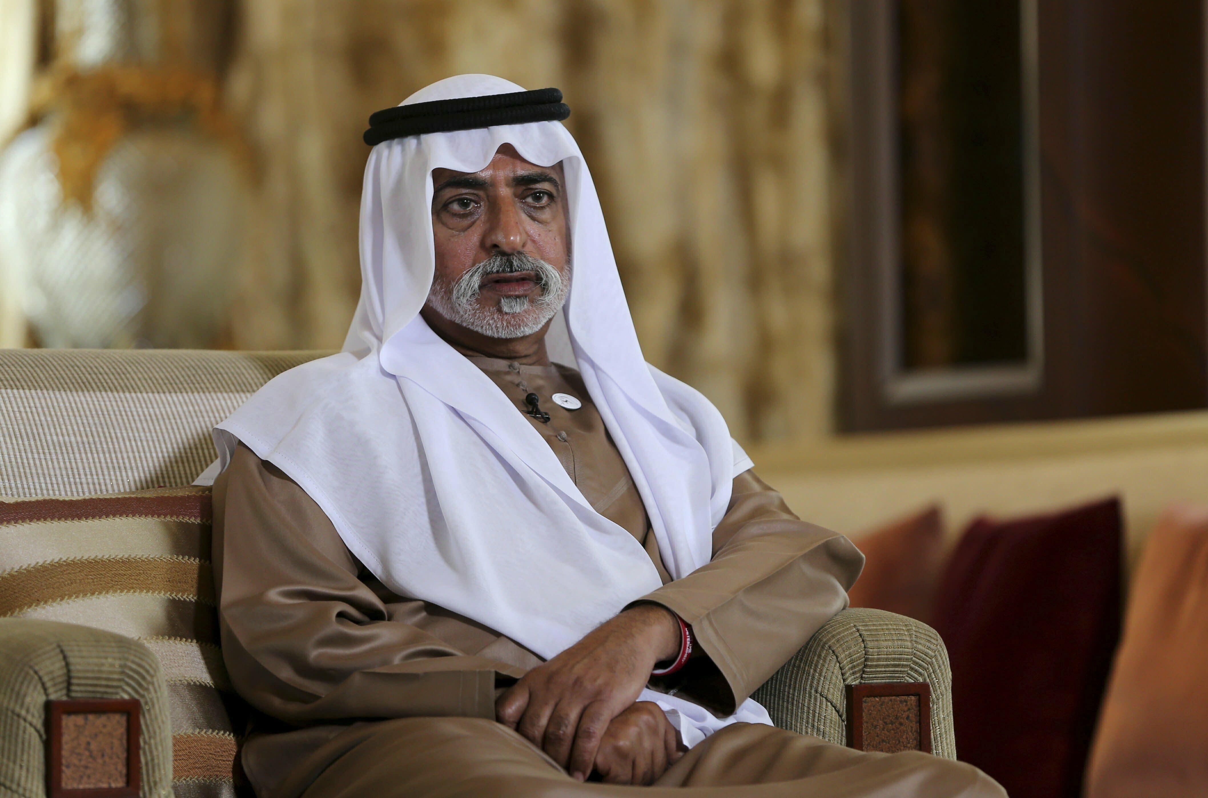 Britain UAE Assault Allegations