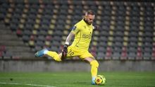 Foot - L1 - Nîmes - Baptiste Reynet, après la victoire de Nîmes face à Lorient: «Rien ne pouvait nous arrêter ce soir»