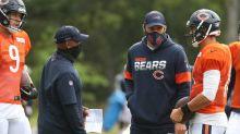 Bears lose assistants Dave Ragone, Charles London to Atlanta Falcons