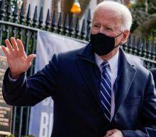 Biden overturns Trump transgender military ban