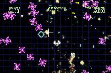 E307: Joystiq goes hands-on with Geometry Wars