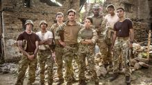 Our Girl series three return overshadowed by 'irritating' new character Private Maisie Richards