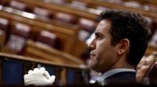 García Egea dice que el Gobierno tiene más lealtad en el PP que en sus socios