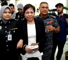 Malaysia court sentences Australian woman to death for drug-trafficking