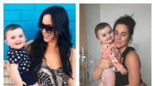 Aussie mum shares shocking video of baby struggling to breathe