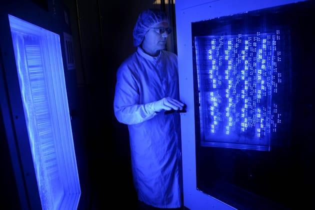 The scientists behind blue LEDs earn this year's Nobel Prize for physics