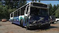 No Signs of Mechanical Failure For Bus Involved In Deadly Crash