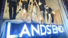 Lands' End CEO Expects Sears Business to 'Go Away'