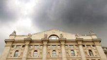 Tante nubi sulle Borse. Piazza Affari è da comprare più in basso