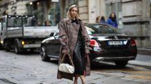 Street Style-Trend Nummer 1: Die schönsten Lederröcke zum Nachkaufen