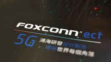 Foxconn mostly abandons $10 billion Wisconsin project touted by Trump
