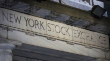 S&P 500, Dow rise after mixed bank earnings; tech-heavy Nasdaq falls