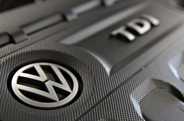 Volkswagen also lied about its gas-powered cars