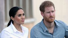 A Republican Is Lobbying for Prince Harry and Meghan Markle to Be Completely Stripped of Their Titles