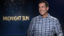 '21 Jump Street' star Rob Riggle says more original comedies 'need to get a look' not reboots (exclusive)