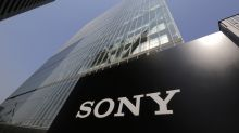 Sony's profits dive as stores, cinemas close during pandemic