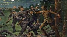 El soldado afroamericano que luchó heroicamente contra docenas de soldados alemanes en la IGM