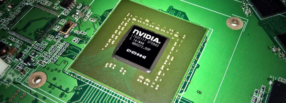 News post image: NVIDIA Corporation Just Recorded A 5.1% EPS Beat: Here's What Analysts Are Forecasting Next