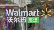 Walmart investirá US$1,2 bi na China para atualizar logística