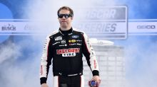 Brad Keselowski wins second-straight pole via random draw, will start first at Bristol