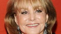 Raw from 'The View': Barbara Walters to Retire