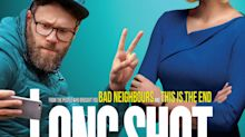 Yahoo Contest: Win tickets to Singapore premiere of 'Long Shot'