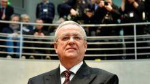 El expresidente ejecutivo de Volkswagen será juzgado por el escándalo del diésel