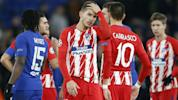 Is Atletico Madrid's miracle run over?