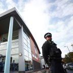 UK police arrest man after fatal shooting of police officer