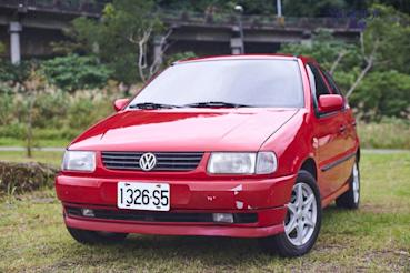 【頂極老汽車】Vol.3 二十年前人生首部車的好選擇─VW POLO 6N