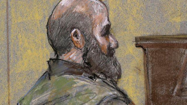 Will Nidal Hasan appeal the conviction?