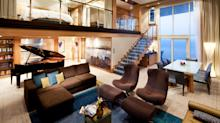 Most Over-the-Top Cruise Suites That You Have to See