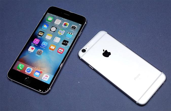 iPhone 6s breaks Apple sales record with 13 million sold