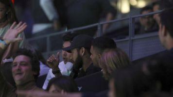 Tuchel critica a Neymar por su viaje a la Copa Davis