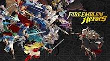 Fire Emblem becomes the latest Nintendo franchise to get a mobile game