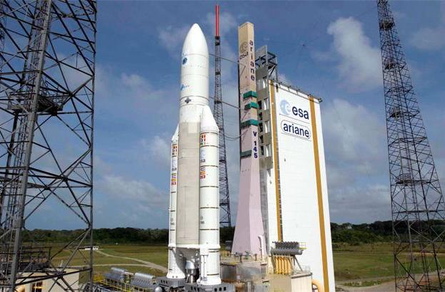 Europe will make Ariane rockets more competitive with SpaceX