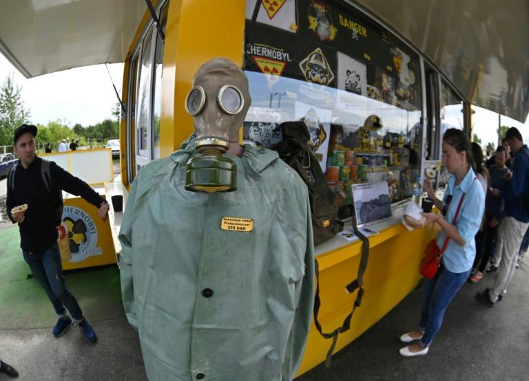 Ukraine plans to make Chernobyl an official tourist attraction
