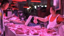 China suspends some Canadian pork imports as tensions rise