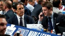 Maple Leafs reportedly won't let Avalanche interview Dubas after all