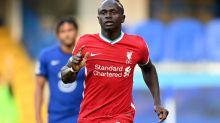 Covid-19: le joueur sénégalais Sadio Mané testé positif et mis en quarantaine