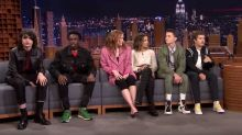 'Stranger Things' Stars Sum Up 3rd Season With A Single Cryptic Word