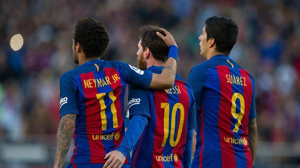 Barça, quand Messi chambre Piqué au sujet de Neymar