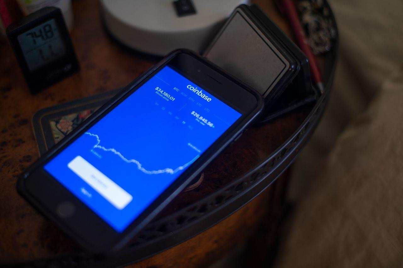 Coinbase Valuation Closes at $86 billion. Alkami Has Solid First Day, Too.