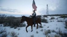 Jury completes day one of deliberations in Oregon refuge trial